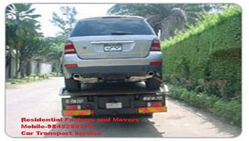 Car Transport Services in Bangalore