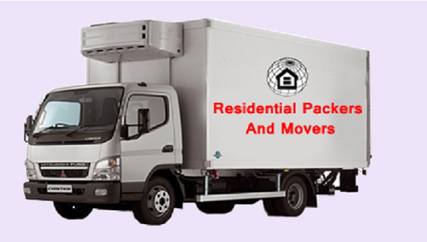 Domestic Shifting Services in Bangalore