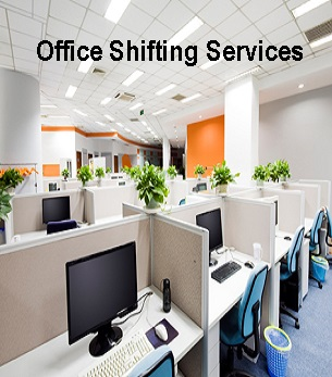 Office Reloaction Services in Bangalore