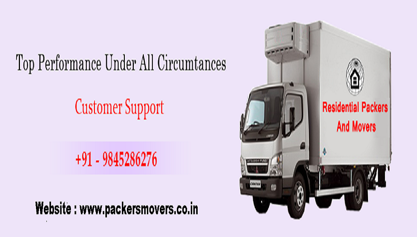 Packers and Movers in Peenya